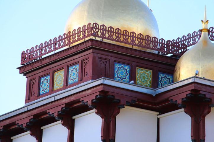 Pavillon Indes Britanniques121
