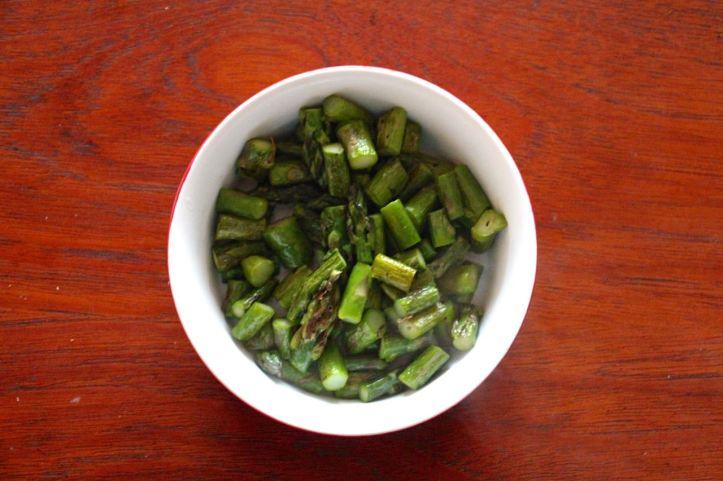 Recette risotto asperges petits pois1