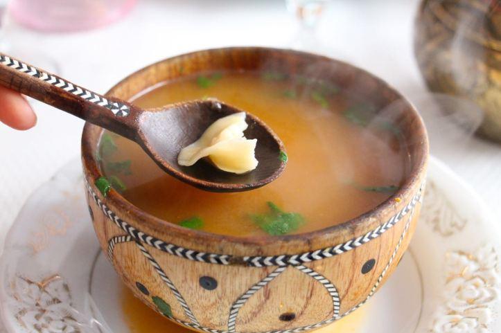 Restaurant ouighour Tarim4