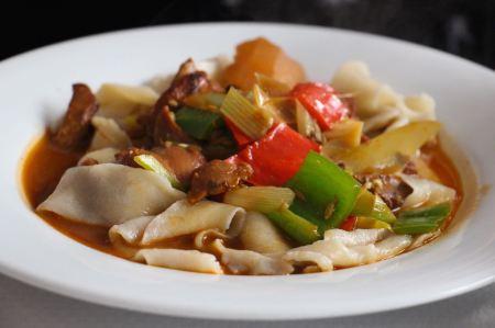 Restaurant ouighour Tarim6