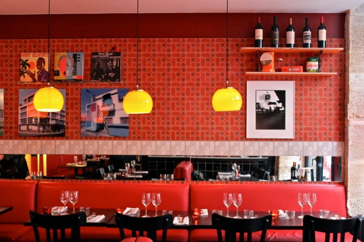 Restaurant Unico Argentine a Paris 02