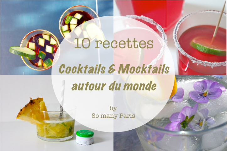 Best of cocktails