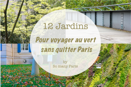 Best of jardins