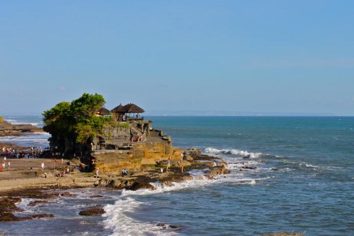 Carnet de voyage - offrandes de Bali 41