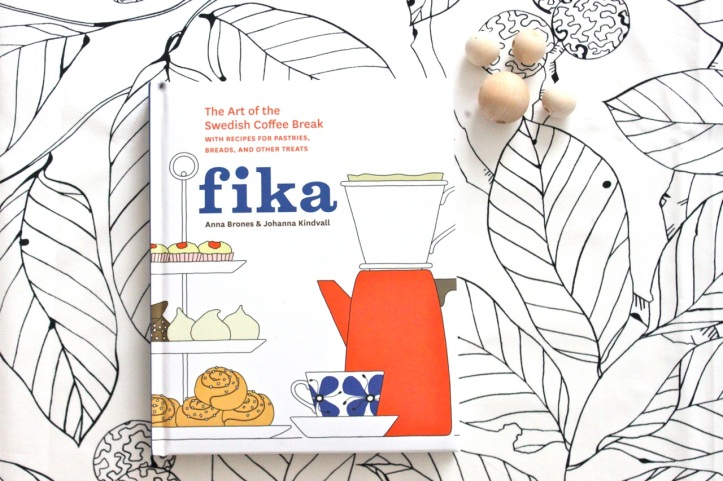 Fika-The art of the swedish coffee break 1