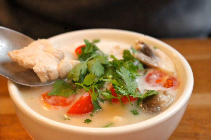 Kapunka Paris Thailande sans gluten 3