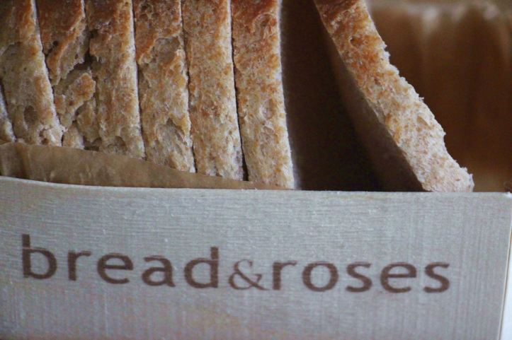 Soda Bread Paris Bread and Roses4