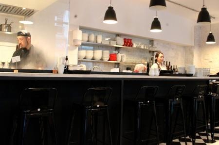 Restaurant soba SARA Paris 3