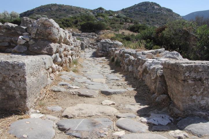 Carnet de voyage Crete - 11