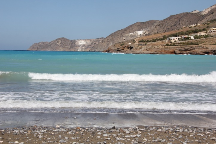 Carnet de voyage Crete - 13