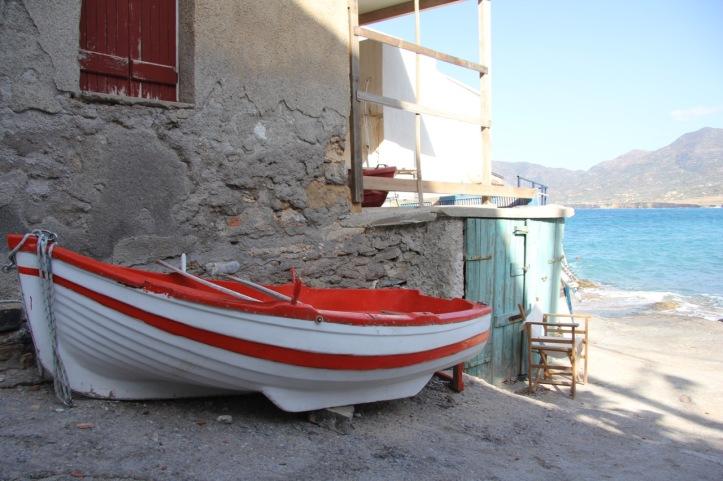 Carnet de voyage Crete - 15