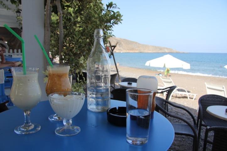Carnet de voyage Crete - 34