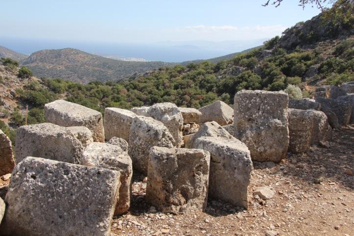 Carnet de voyage Crete - 4