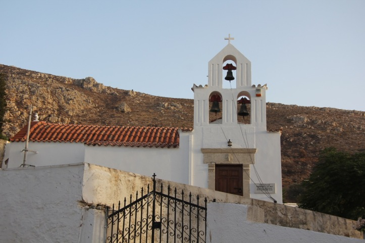 Carnet de voyage Crete - 51
