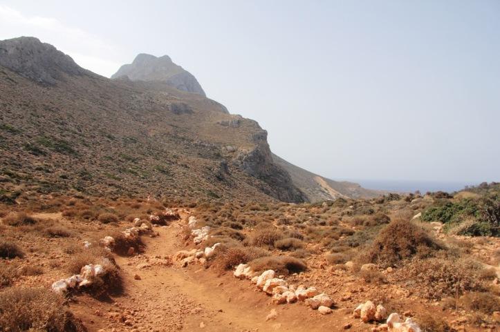 Carnet de voyage Crete - 62