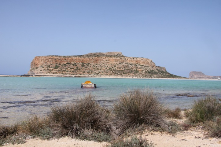 Carnet de voyage Crete - 66
