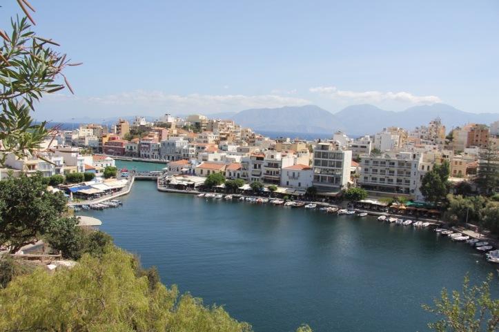 Carnet de voyage Crete - 8