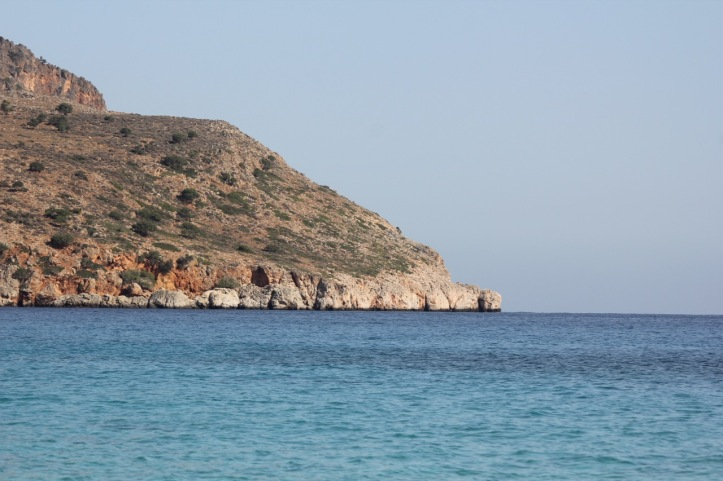 Carnet de voyage Crete - 80