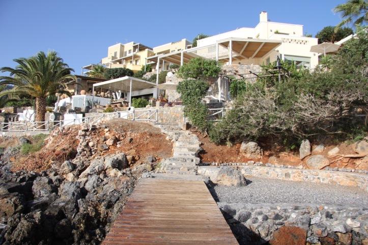Carnet de voyage Crete1 - 2