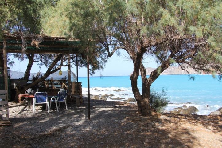 Carnet de voyage Crete1 - 3