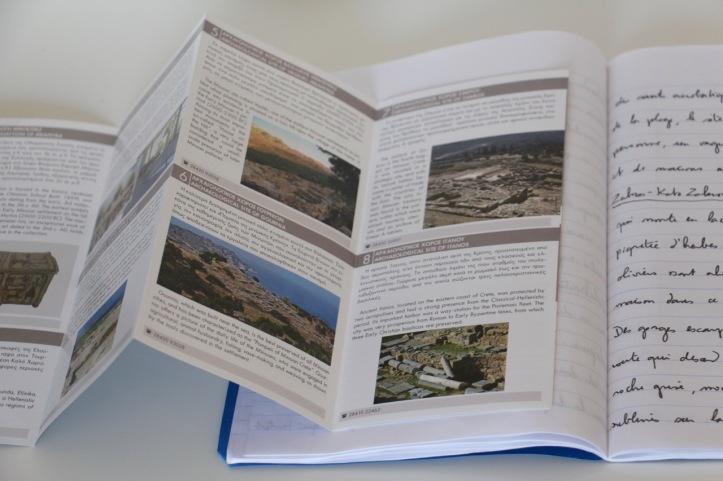 Carnet de voyage Crete3 - 3