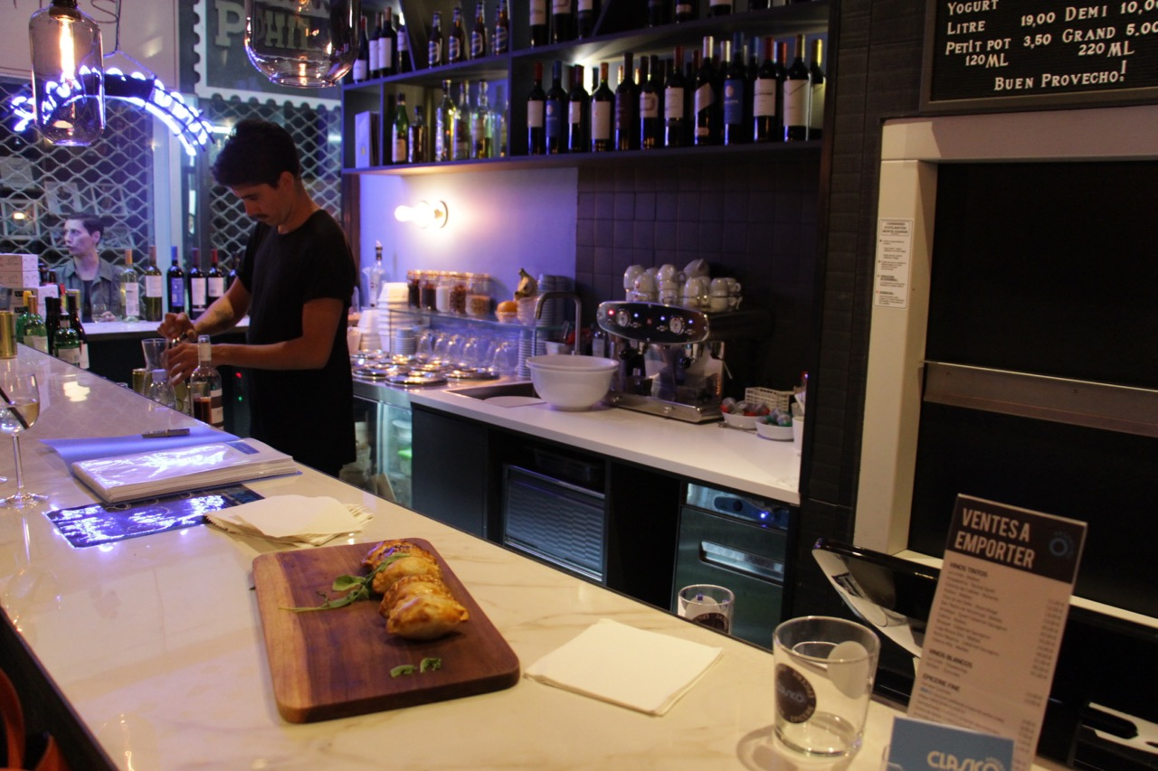 Souvent Clasico Argentino 2.0, le succès des empanadas – SO MANY PARIS KE82
