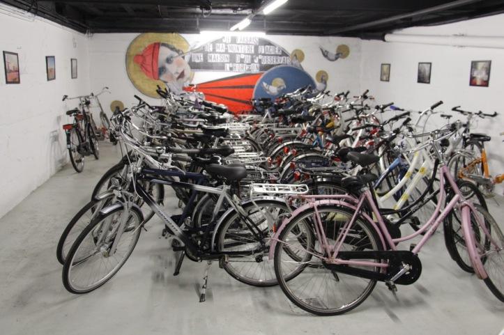 Monsieur Cycle - 1