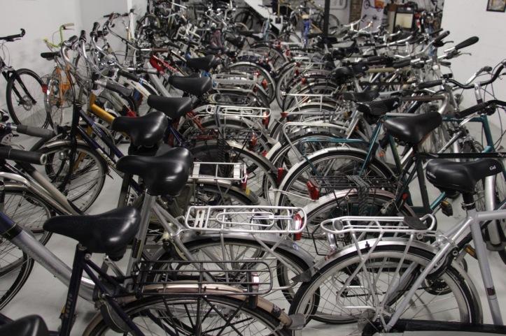 Monsieur Cycle - 11