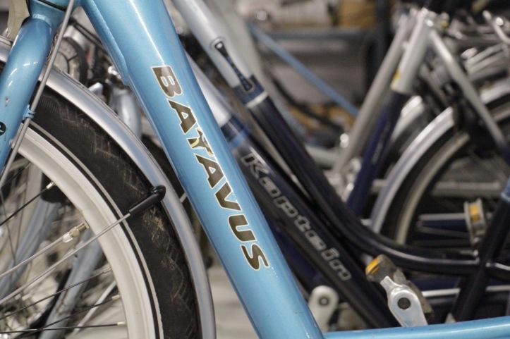 Monsieur Cycle - 8