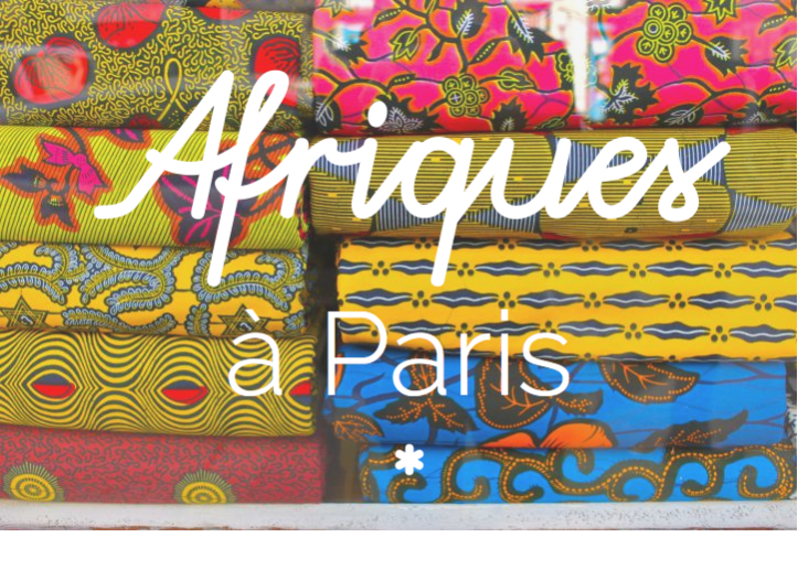 Afriques à Paris by So many Paris