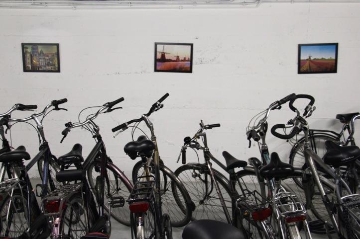 Monsieur Cycle - 6