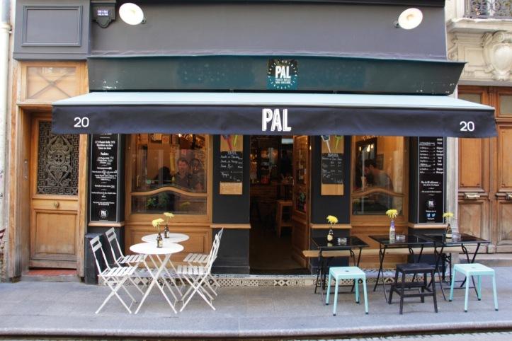 PAL Paris Lisbonne Abidjan - 4