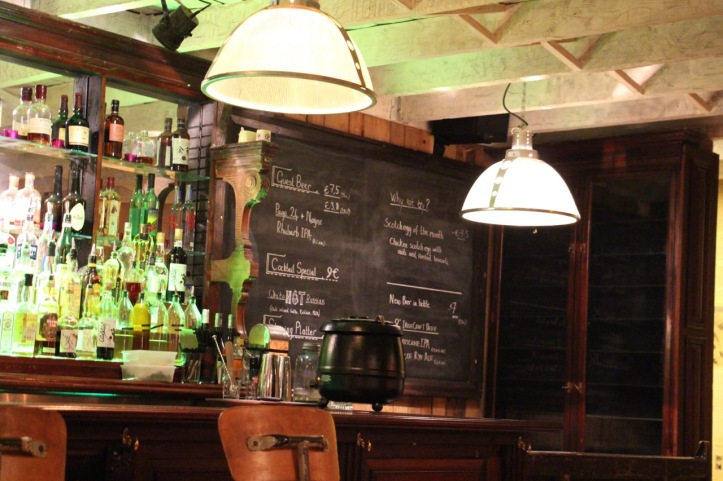 The Green Goose, le gastropub irlandais – SO MANY PARIS