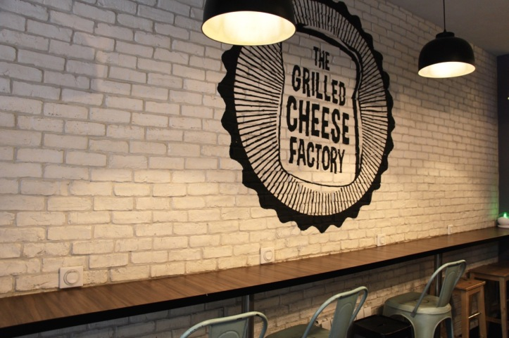 Grilled Cheese Factory - 4