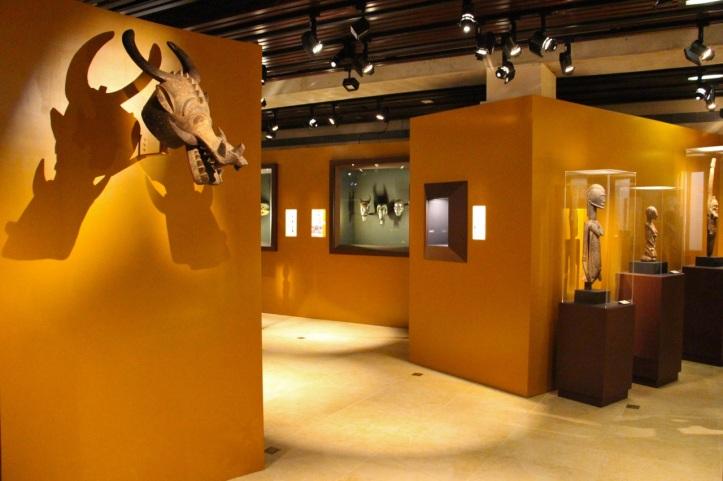 Musee Dapper Paris 5
