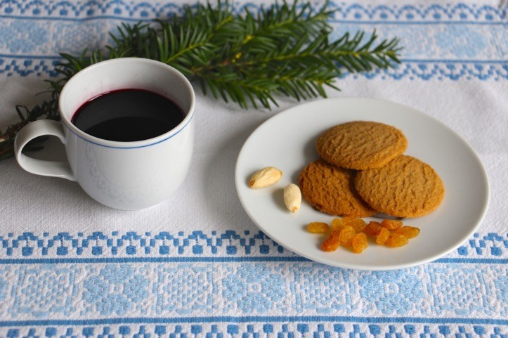 recette finlandaise glogi - 4