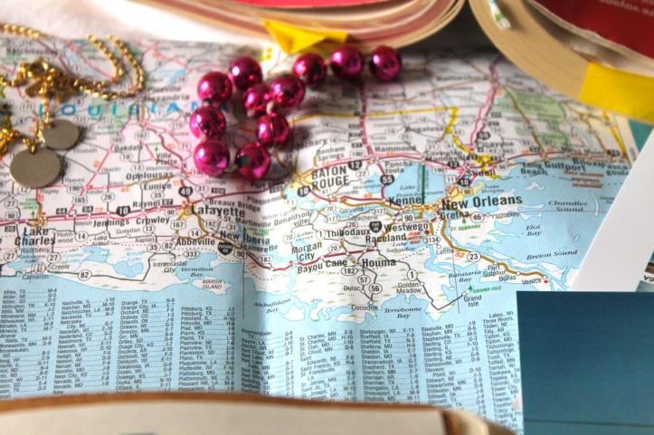 Carnet de voyage en Louisiane - Louisiana Travel Diary - So many Paris 2