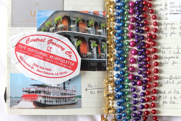 Carnet de voyage en Louisiane - Louisiana Travel Diary - So many Paris 5
