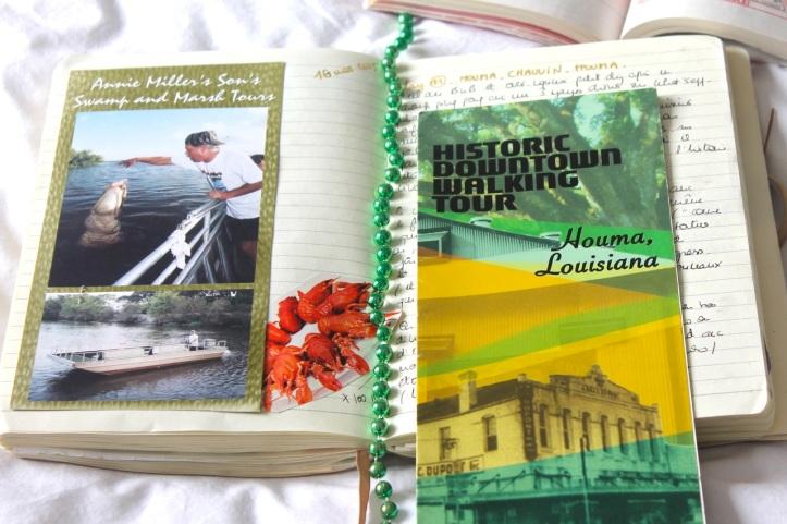 Carnet de voyage en Louisiane - Louisiana Travel Diary - So many Paris 6