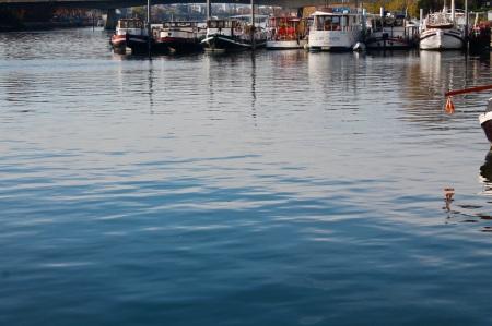 Click and Boat Péniche Asnieres sur Seine 04