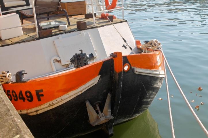 Click and Boat Péniche Asnieres sur Seine 15