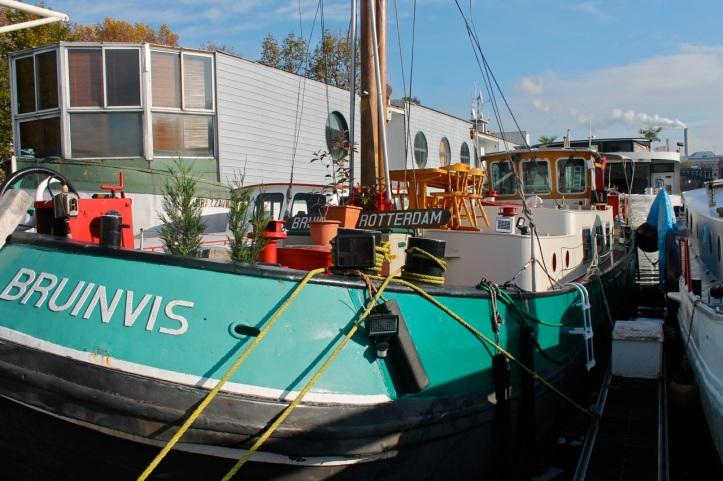 Click and Boat Péniche Asnieres sur Seine 16