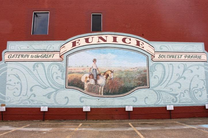 Eunice Louisiane Prairie Cajun 3