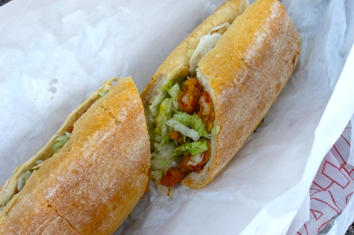Johnny's Po Boy New Orleans 2