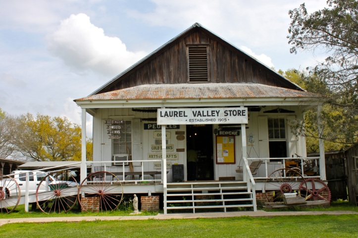 Laurel Valley Store Louisiana2