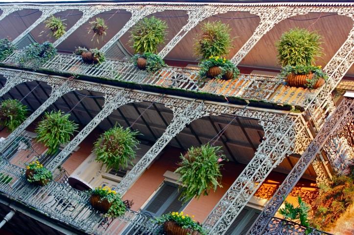 Le vieux carre New Orleans 2