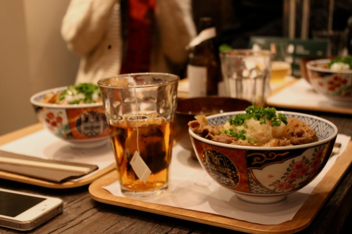 Oishinoya Paris Gyudon 5