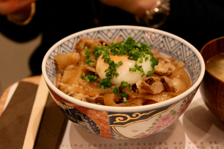 Oishinoya Paris Gyudon 6