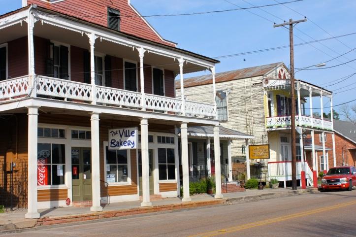 Saint Martinville Louisiane 2