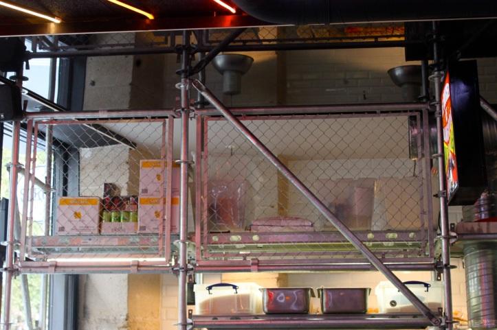 Street Bangkok Paris 4